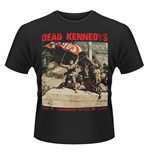 Dead Kennedys T-shirt Convenience Or Death