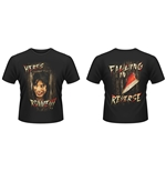 Falling In Reverse T-shirt HERE'S Ronnie