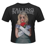 Falling In Reverse T-shirt The Drug In Me