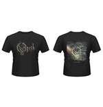 Opeth T-shirt Wall