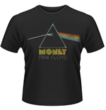 Pink Floyd T-shirt Money