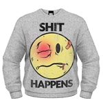 Kill Brand Sweatshirt Smiley Hell