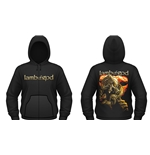Lamb Of God Sweatshirt Anime