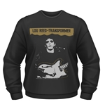 Lou Reed Sweatshirt Transformer