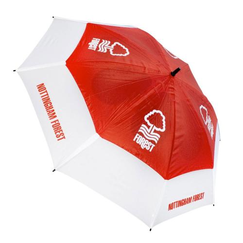 Nottingham Forest F.C. Golf Umbrella