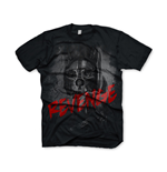 DISHONORED Corvo: Revenge Extra Extra Large T-Shirt, Black