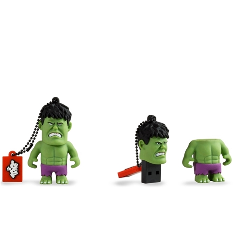 Hulk Memory Stick 16GB