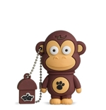 "Tribe Memory Stick ""Frank the Monkey"" 16GB"