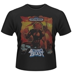 Sega T-shirt Altered Beast