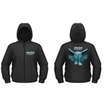 Rush Sweatshirt Fly By Night