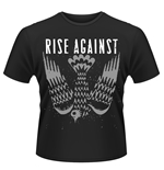 Rise Against T-shirt Fall