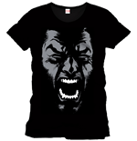 Marvel Comics T-Shirt Wolverine Angry