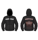 Orange Goblin Sweatshirt Eulogy