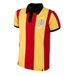 Partick Thistle 1977 Short Sleeve Retro Shirt 100% cotton