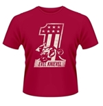 Evel Knievel T-shirt Number 1