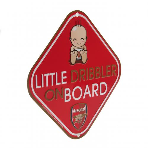 Arsenal F.C. Little Dribbler