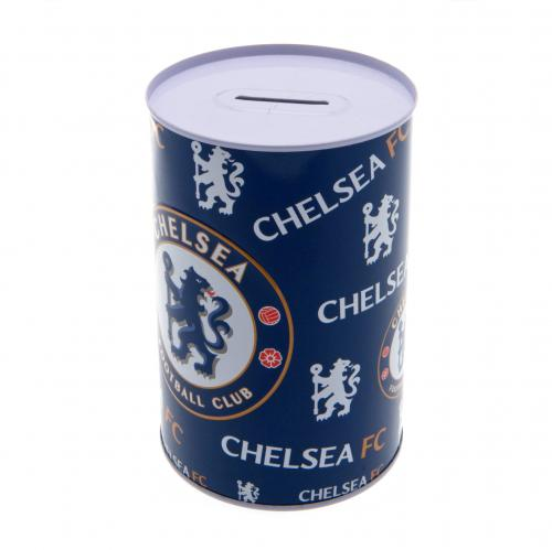 Chelsea F.C. Money Tin
