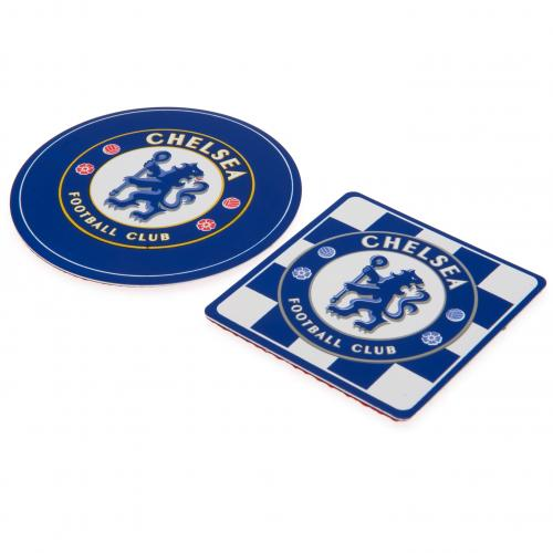 Chelsea F.C. Multi Surface Signs