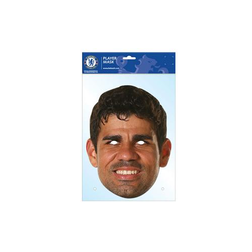 Chelsea F.C. Mask Diego Costa