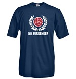 Ultras T-shirt No surrender