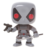 Marvel Comics POP! Vinyl Bobble-Head Deadpool X-Force 10 cm