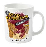Dead Kennedys Mug Kill The Poor