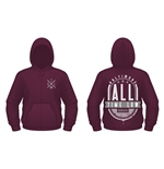 All Time Low Sweatshirt Baltimore Lines