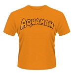 Dc Originals T-shirt Aquaman