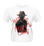 A Nightmare On Elm Street T-shirt Ready Or Not
