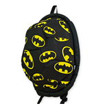 BATMAN Black Biodome Bat Signal Backpack