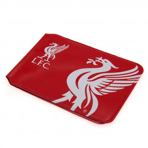 Liverpool F.C. Travel Card Wallet