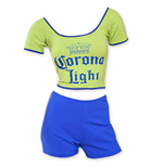 Corona Light Beer Logo Server Outfit