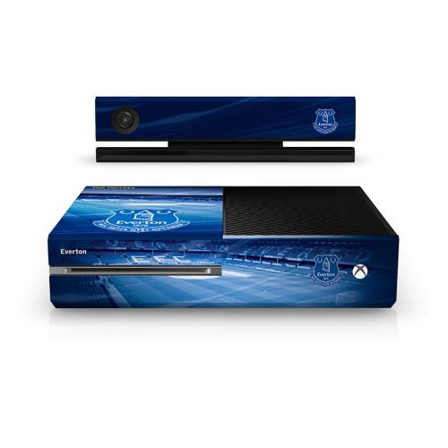 Everton F.C. Xbox One Skin