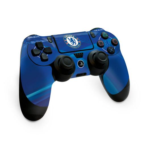 Chelsea F.C. PS4 Controller Skin
