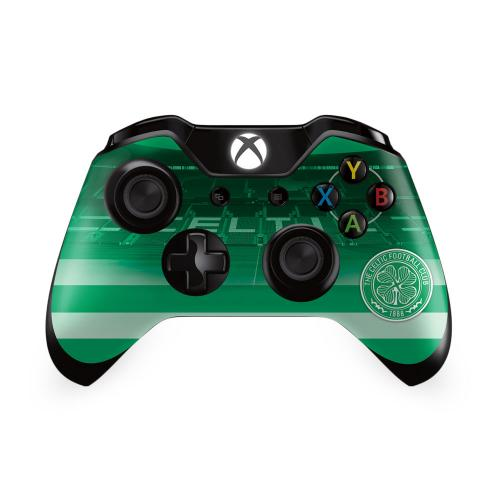 Celtic F.C. Xbox One Controller Skin