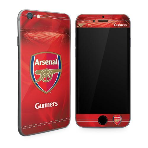 Arsenal F.C. iPhone 6 Skin