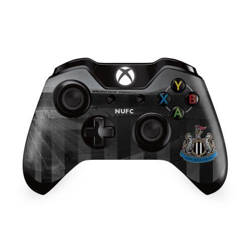 Newcastle United F.C. Xbox One Controller Skin