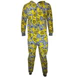 The Simpsons Onesie