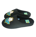 Family Guy Mule Slippers