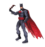 DC Comics The New 52 Action Figure Earth 2 Batman 17 cm