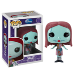 Nightmare Before Christmas POP! Vinyl Figure Sally 10 cm