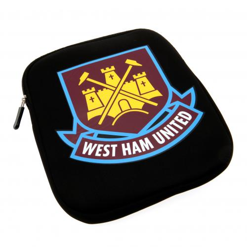 West Ham United F.C. Ipad Sleeve