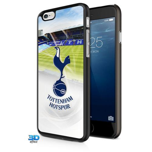 Tottenham Hotspur F.C. iPhone 6 Hard Case 3D