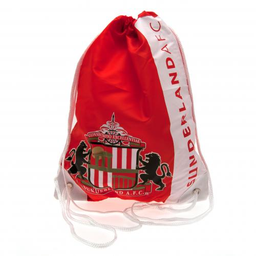 Sunderland A. F.C. Gym Bag