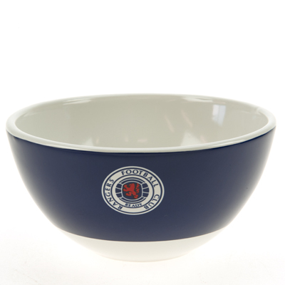 Rangers F.C. Breakfast Bowl