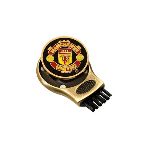 Manchester United F.C. Gruve Brush and Marker