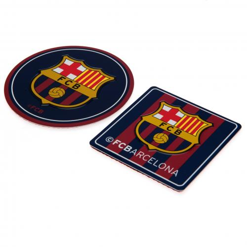 F.C. Barcelona Multi Surface Signs