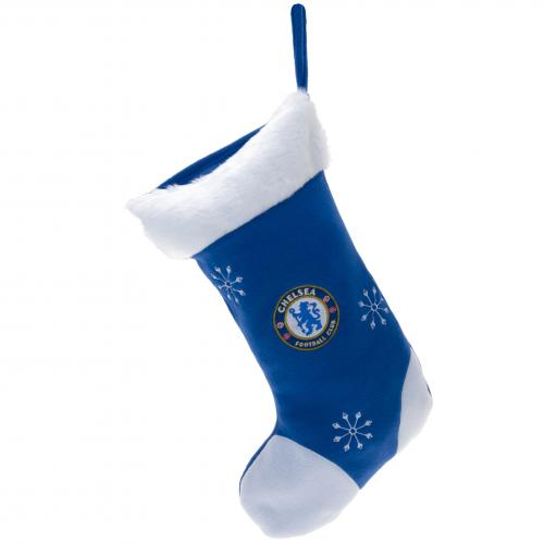 Chelsea F.C. Christmas Stocking