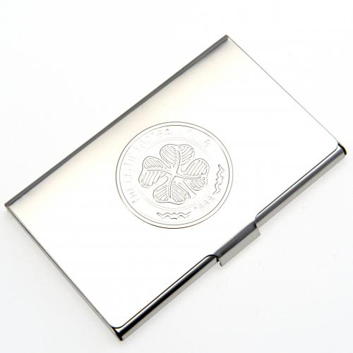 Celtic F.C. Business Card Holder 928