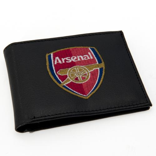 Arsenal F.C. Leather Wallet 7000
